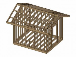 Building Plans for Storage Sheds