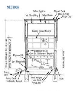 yard shed plans